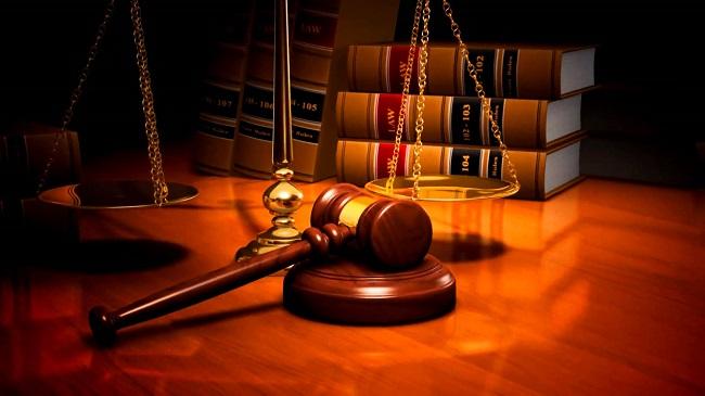 Công ty luật quận 10