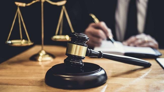 Văn phòng luật sư, văn phòng luật Quận 3
