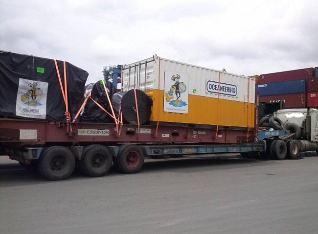 Vận tải newtransport