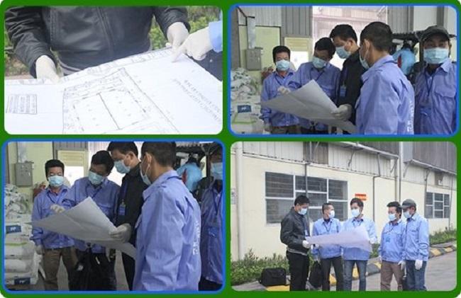 Công ty TNHH PREMIUM Pest Control