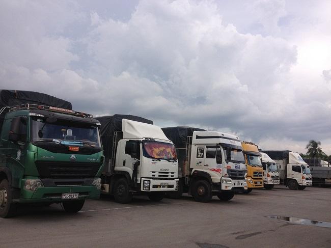Chành xe Sài Gòn - Kiên Giang