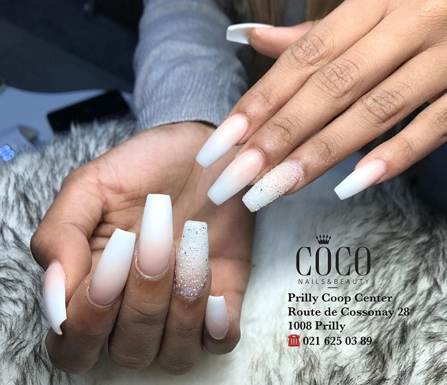 Coco nails beauty