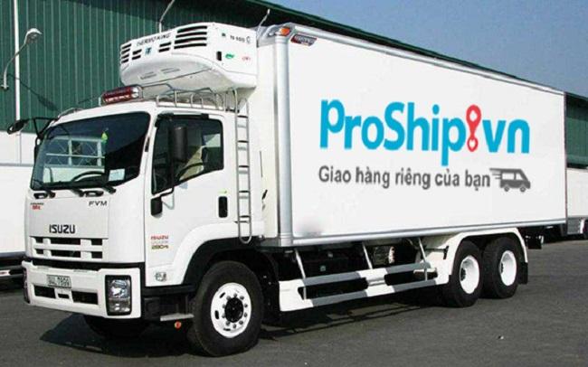 Công ty Proship