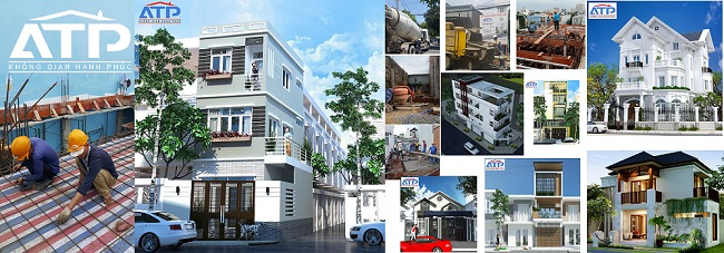 Công ty xây dựng An Thuận Phát