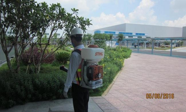Dịch vụ Hùng Thịnh