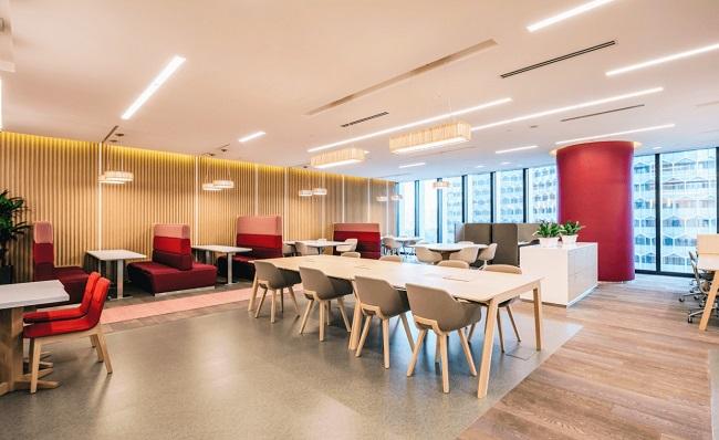 Dịch vụ thuê văn phòng ảo IBC Office