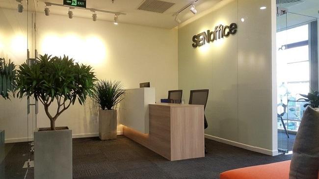 Dịch vụ thuê văn phòng ảo SEN Office