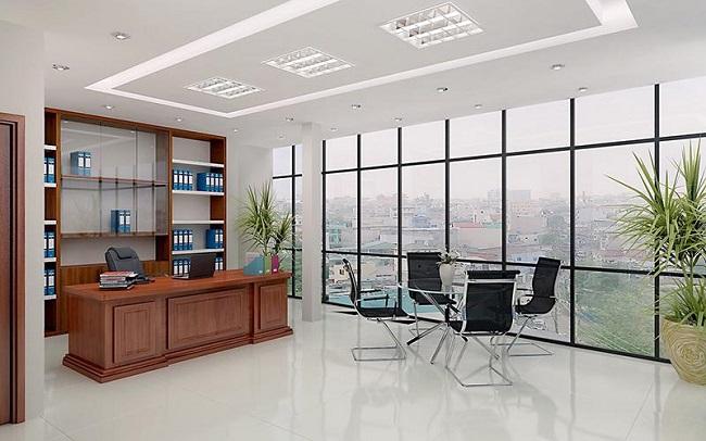 Dịch vụ thuê văn phòng ảo Sabay Office