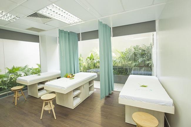 Green Clinic Spa