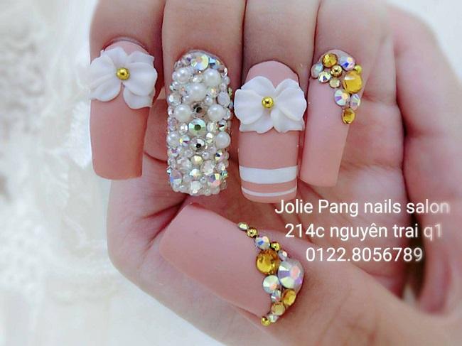 Jolie Pang Nail Salon