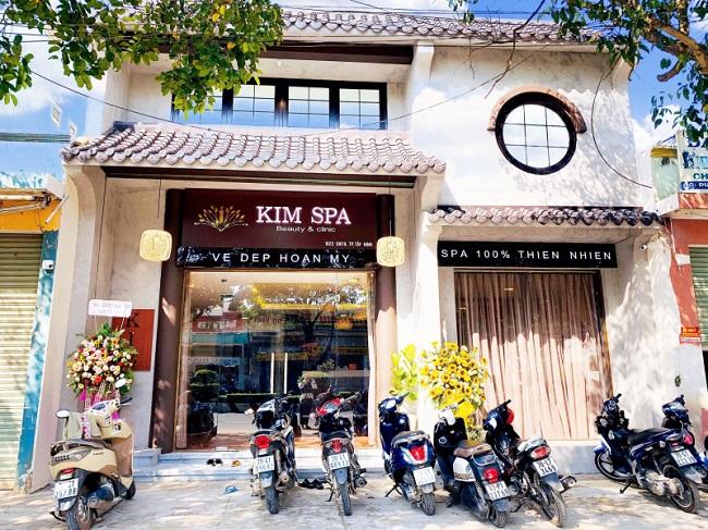 Kim Spa quận 5