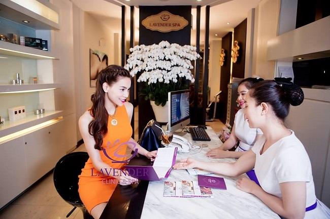 Lavender Clinic & Spa