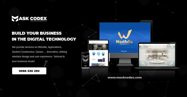 MASKCODEX