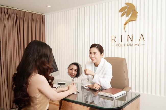 Viện thẩm mỹ Rina