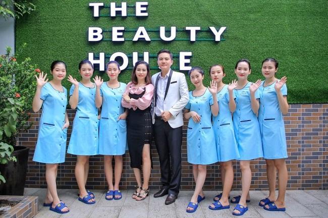 The Beauty House - Spa quận Bình Thạnh