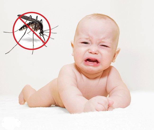 Thuốc xịt muỗi