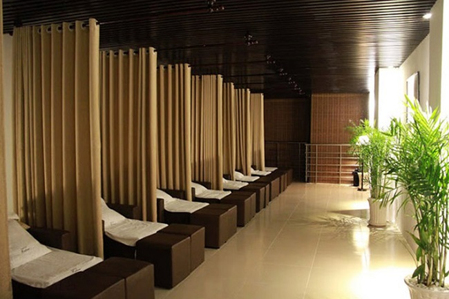 Tokyo Relax Spa