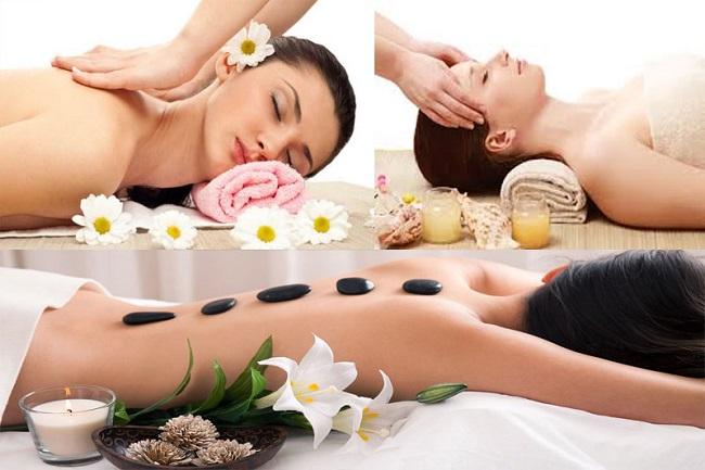 Trung tâm dạy học massage