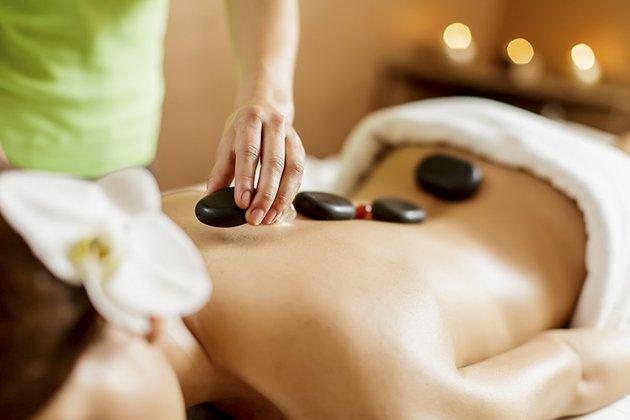 trung tâm dạy học massage New