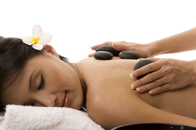Trung tâm dạy học massage Angel Beauty
