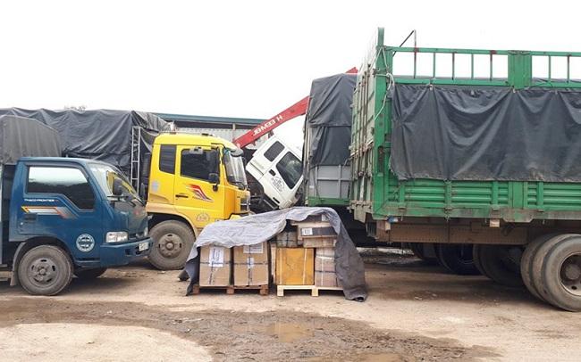 Công ty TNHH Đầu tư dịch vụ vận tải Ngọc Long