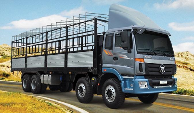 Công ty vận tải Đường Việt