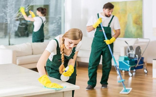 Vệ sinh AA clean
