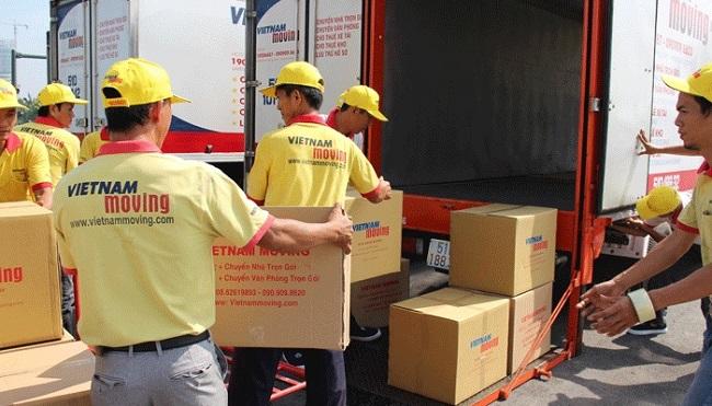 Vietnam Moving