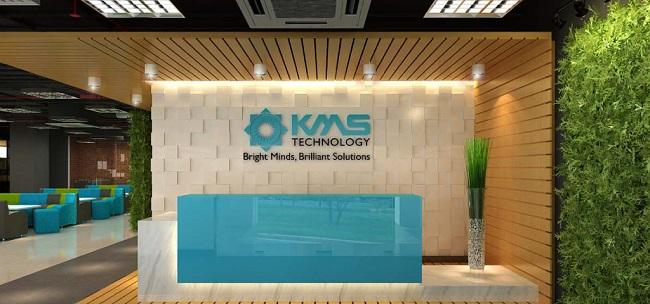 Công ty lập trình app KMS Technology