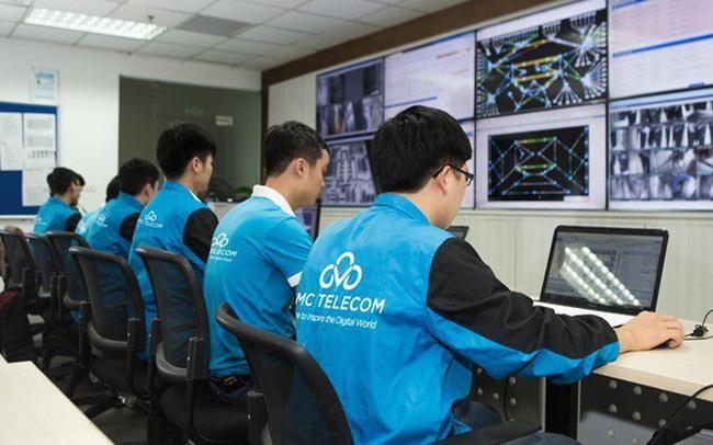 Công ty lập trình app CMC