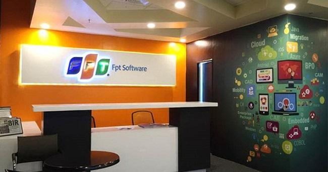 công ty lập trình app FPT Software