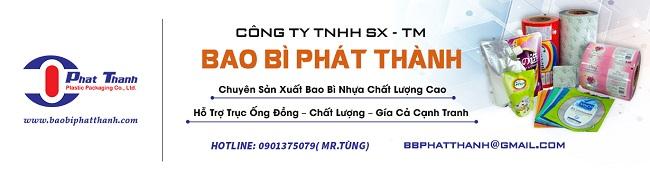 Công ty TNHH SX-TM Bao bì Phát Thành