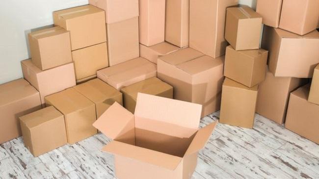 Công ty sản xuất thùng carton Ánh Sáng
