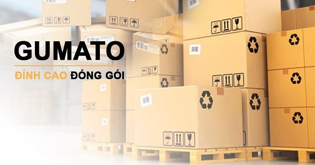 Công ty sản xuất thùng carton Gumato