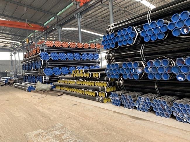 Công ty sắt thép Mạnh Phát