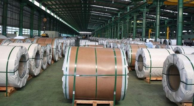 Công ty thép Nam Việt