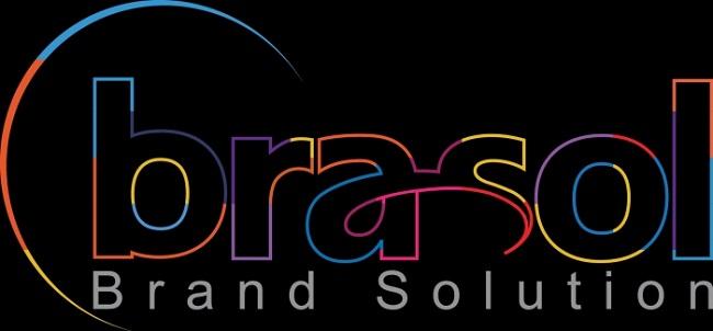 Công ty thiết kế logo Brasol
