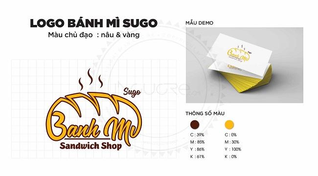 Công ty thiết kế logo Dấu Chân Việt