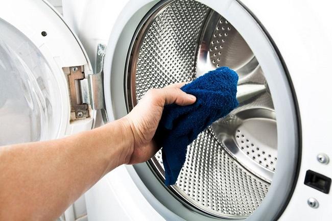 Địa điểm bán, sửa chữa máy giặt cũ