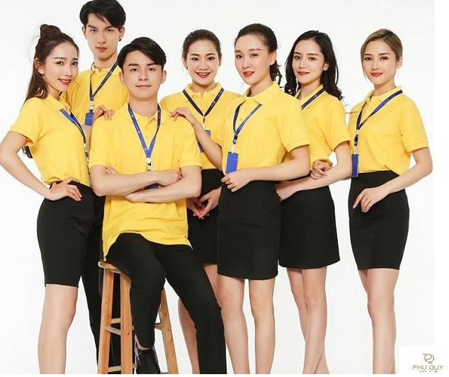 Công ty may Đồng phục Phú Qúy