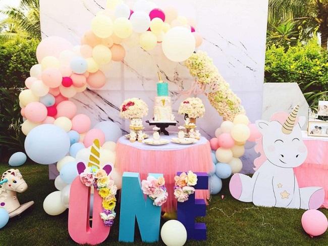 Dora wedding event