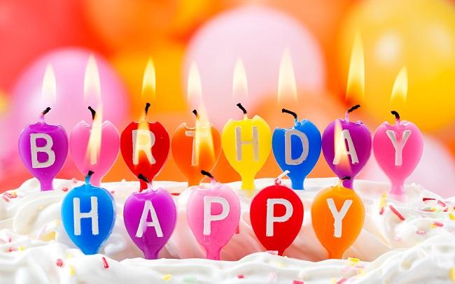 Địa điểm bán nến sinh nhật Giftshop Lemon
