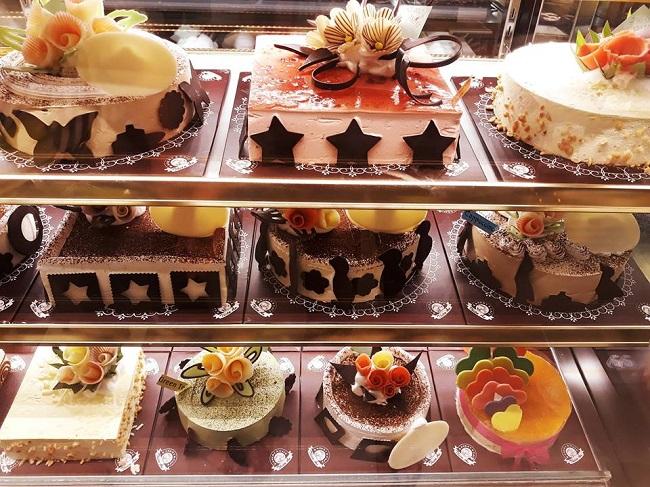 Kinh Đô Bakery
