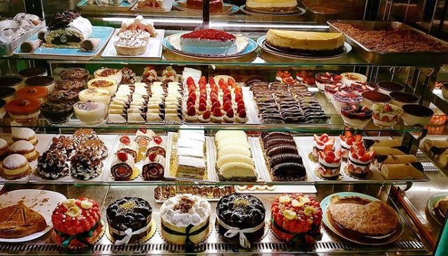 La Feve Bakery