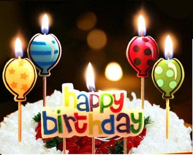 Nến sinh nhật KoolStyle