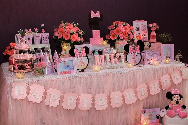 Shop bán đồ trang trí sinh nhật Birthday Party
