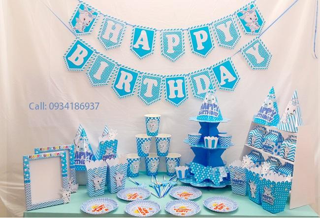 Shop sinh nhật con cưng