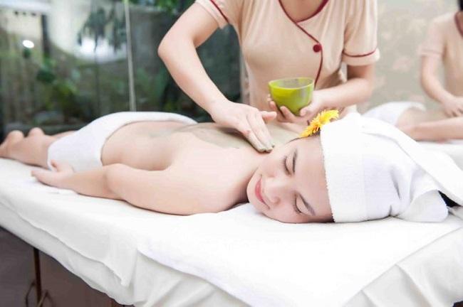 Spa Massage Body quận phú nhuận