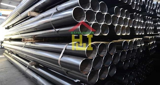 Công ty sắt thép Sáng Chinh