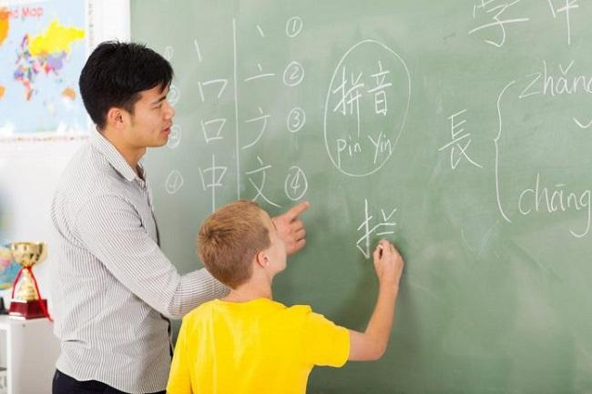 Trung tâm học Tiếng Trung